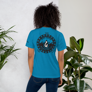 COASTAL ADDICTION LIFESTYLE T-SHIRT