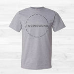 God of the Turnaround T-Shirt