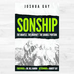 Sonship: The Mantle. The Journey. The Double Portion.