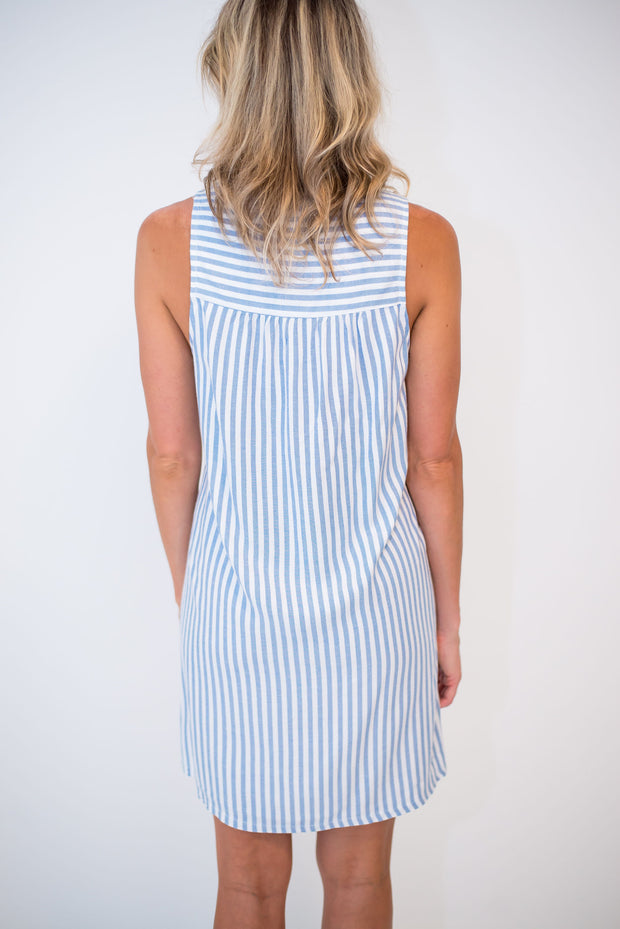 Wendy Tunic Dress by Show Me Your Mumu | FINAL SALE
