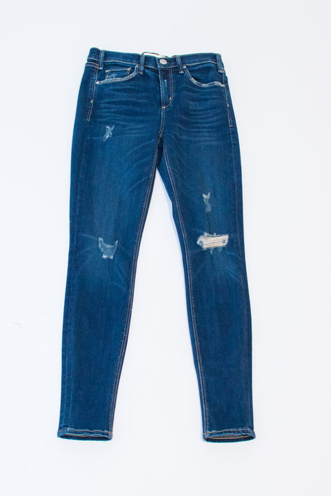 Newton Skinny Jeans by McGuire Denim | FINAL SALE