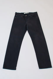 The Back to Black Jean by Rustic Dime