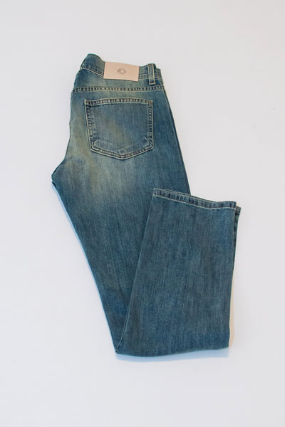 The Ready to Rock Jean by Rustic Dime