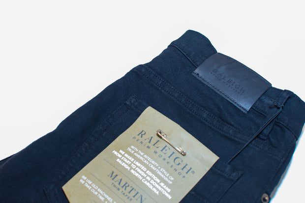 The Collegiate Jean by Raleigh Denim