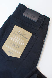The Modern Prep Jean by Raleigh Denim