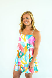 Christy Mutisse Dress by Show Me Your Mumu