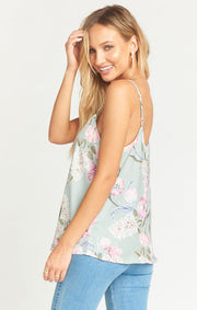 Cammys Cami Primavera Floral by Show Me Your Mumu | FINAL SALE