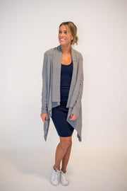 The Morning Walk Cardigan by Sen