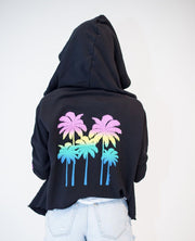 Love Like a Sunset Hoodie