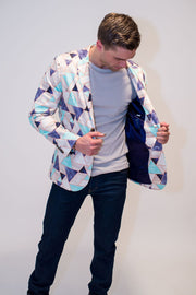 The Seattle Blazer by MARU Collections