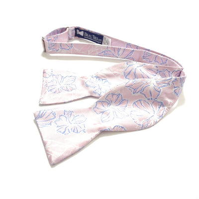 Flower of the Flock Bow Tie by Beau Ties | FINAL SALE