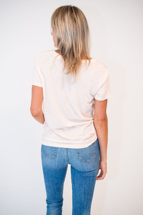 The Relaxed Tee