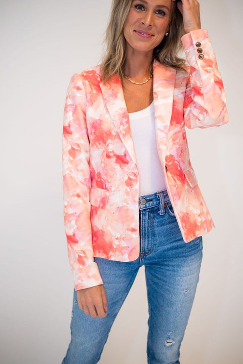 The Key West Blazer by MARU Collections