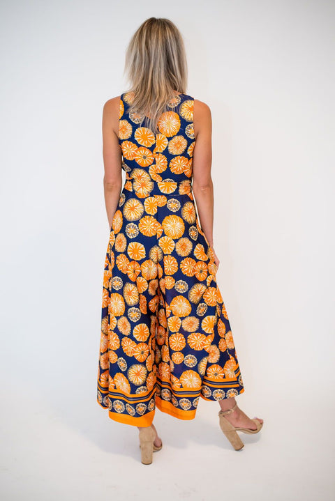 Don't Steal My Sunshine Jumpsuit
