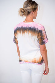 The Out of Your Mind Tee by Lauren Moshi | FINAL SALE