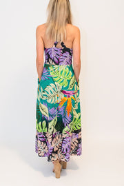 In the Jungle Cocktail Dress