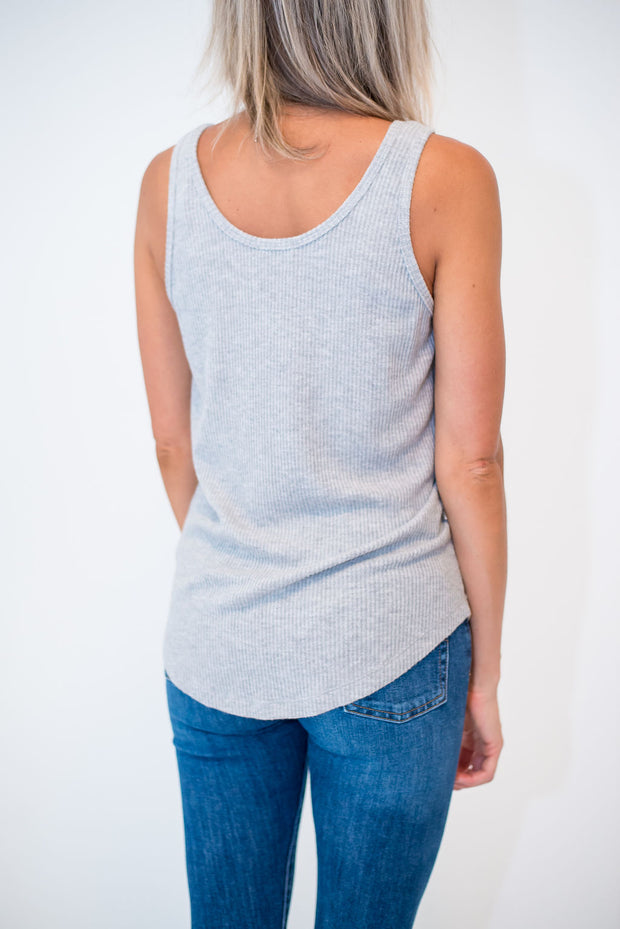 The Relaxed Tank by Sen