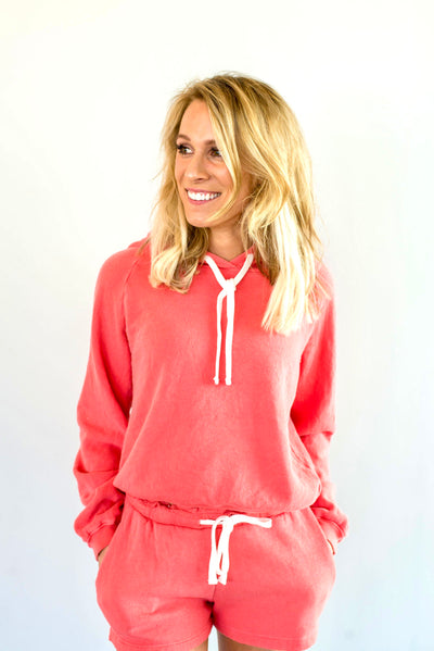 The Beachcomber Hoodie by Project Social T | FINAL SALE