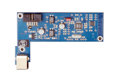 USB 24/96 Digital Interface