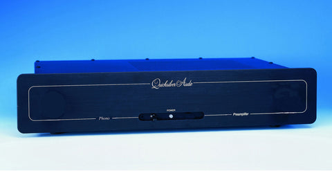 PHONO STAGE PREAMPLIFIER