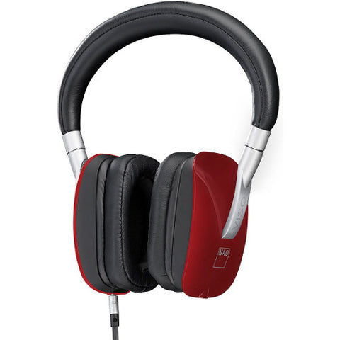 NAD HP 50 Over Ear Headphones