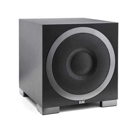 "12"" Powered Subwoofer With AutoEQ SUB3030"
