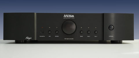 ADAGIO BY METRUM ACOUSTICS