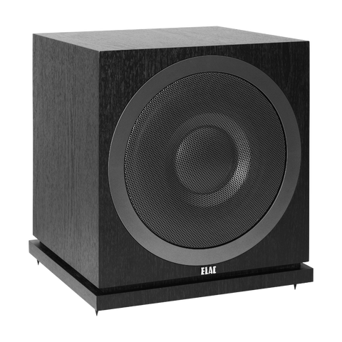 "10"" Powered Subwoofer With AutoEQ SUB3010"