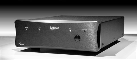AMBRE BY METRUM ACOUSTICS