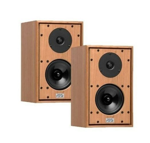 Harbeth P3ESR Standmount Speakers