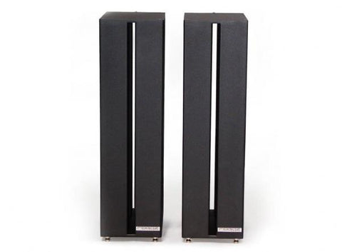ROGOZ AUDIO 4QB80 MKII ANTI-VIBRATION SPEAKER STANDS