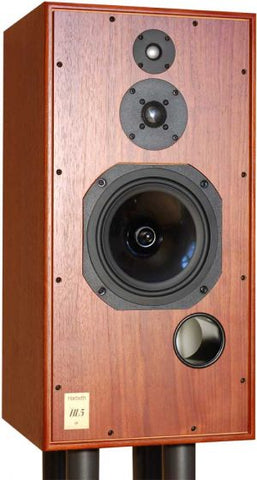 Harbeth Super HL5 Plus XD Standmount Speakers
