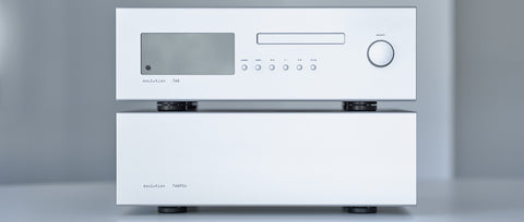 soulution 746+ SACD player