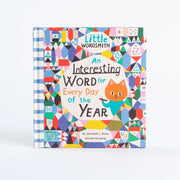 [PO] An Interesting Word for Every Day of The Year