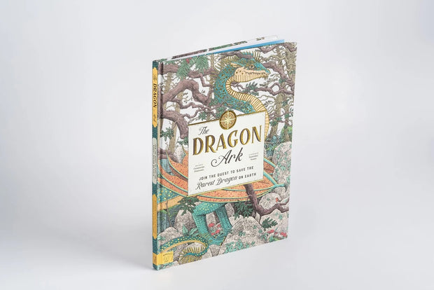 [PO] The Dragon Ark