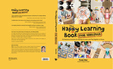 Load image into Gallery viewer, The Happy Learning Book for Siblings