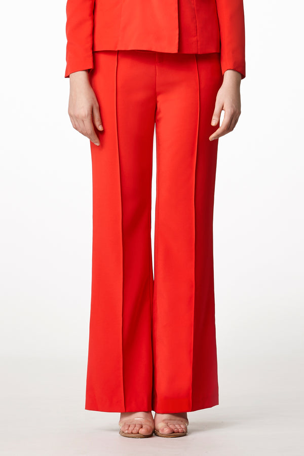 MOS NOW Pants - Hot Red