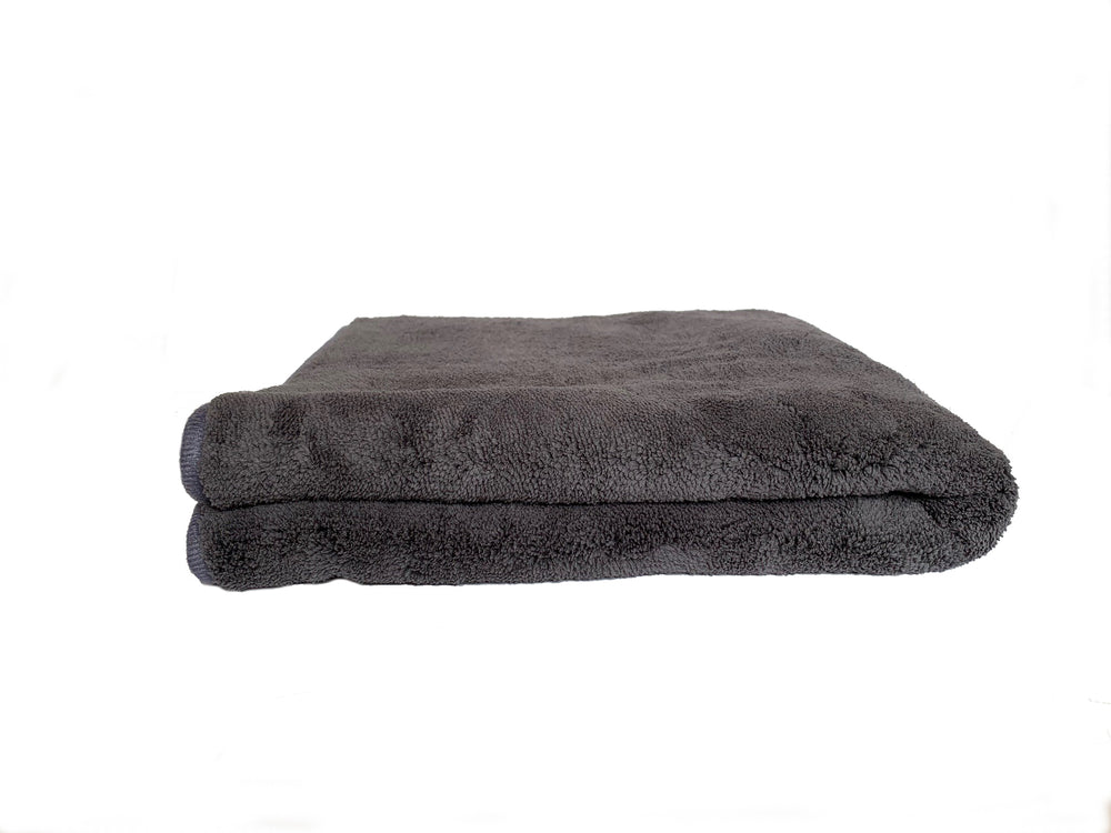 Plush Drying Towel