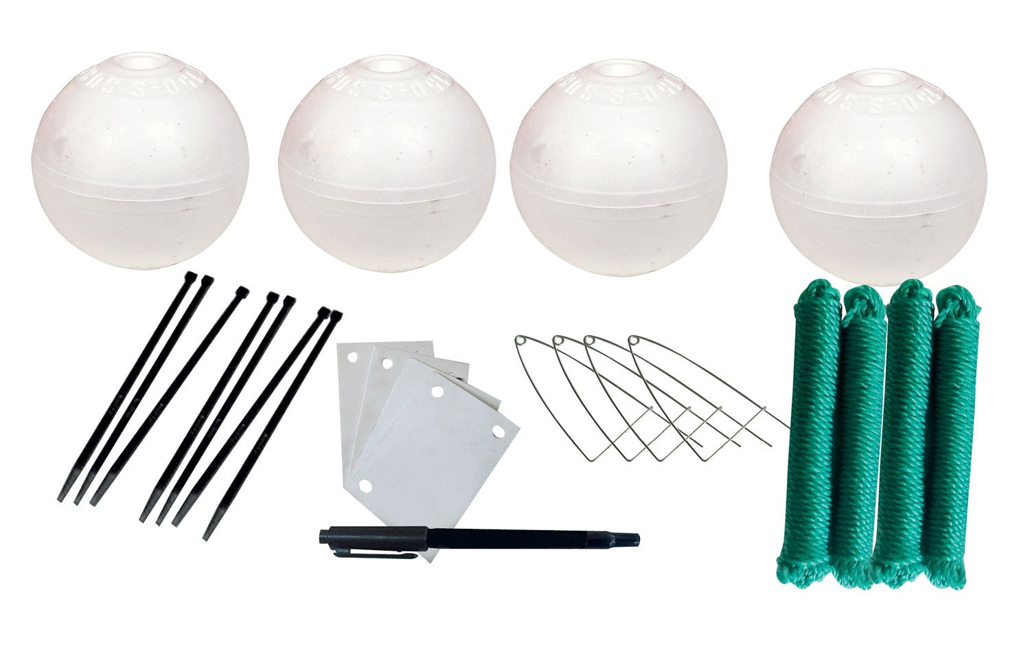 Net Factory 150mm Crabbing Accessory Kit - Large