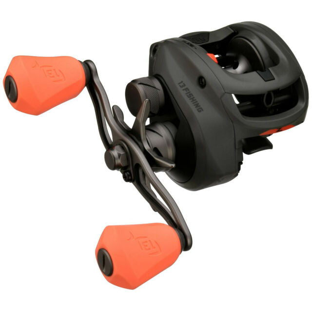 13 Fishing Concept Z Slide Baitcast Reel