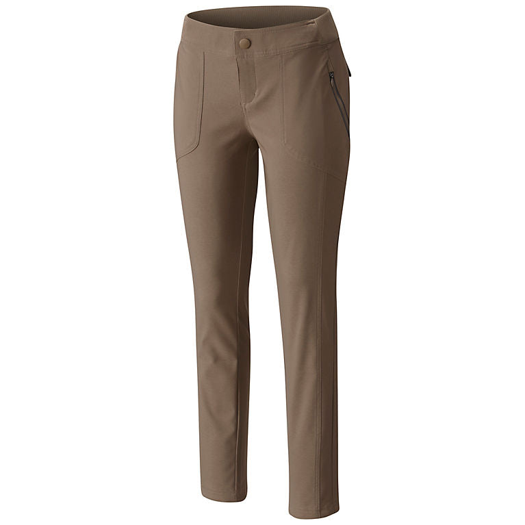 Columbia Bryce Canyon Womens Pants Truffle