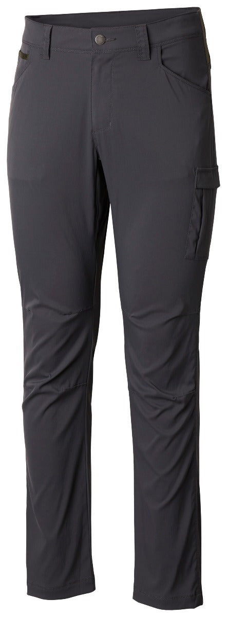 Columbia Outdoor Elements Mens Stretch Pants Shark