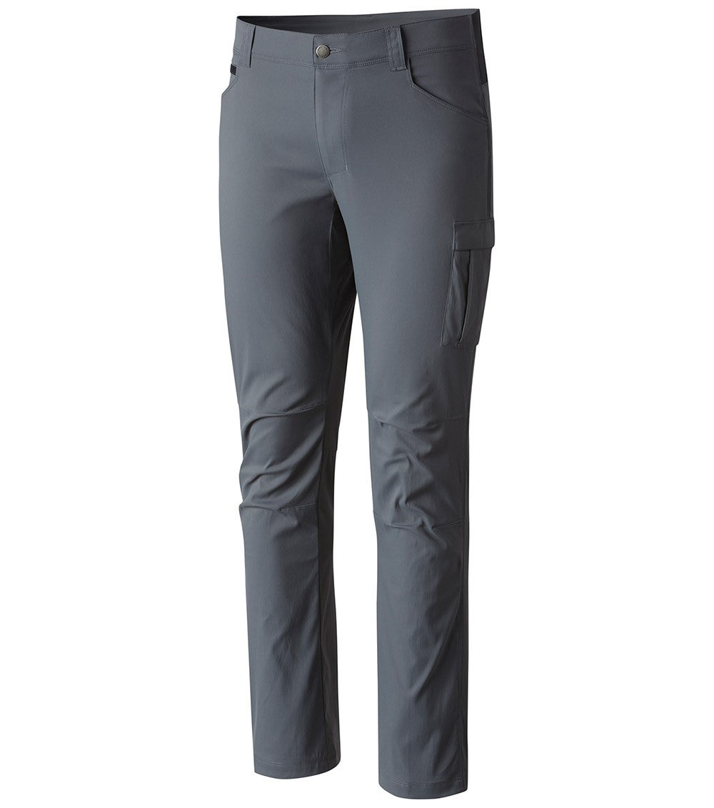 Columbia Outdoor Elements Mens Stretch Pants Graphite