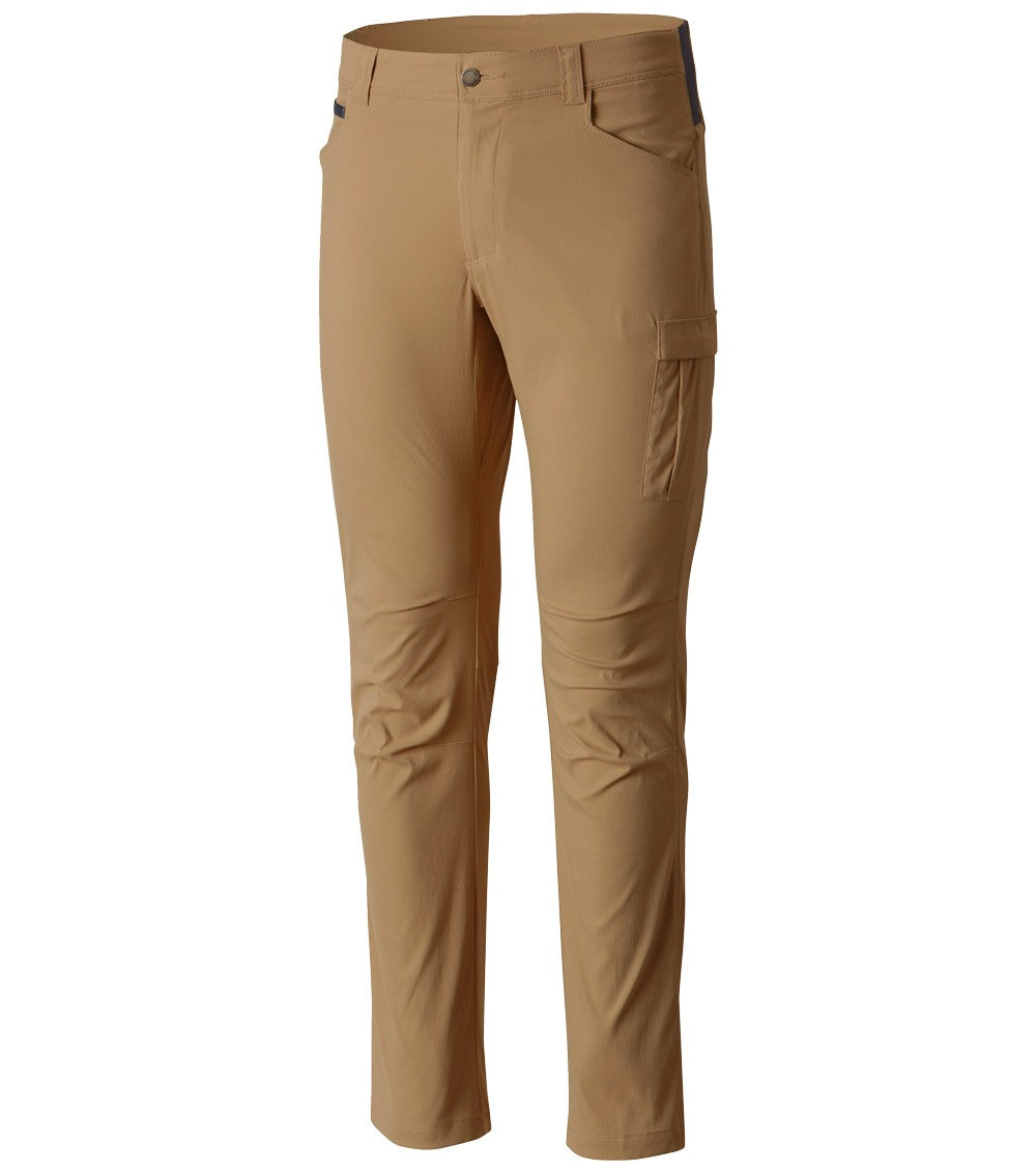Columbia Outdoor Elements Mens Stretch Pants Delta