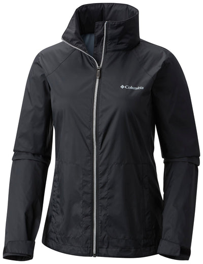 Columbia Switchback III Womens Jacket Black
