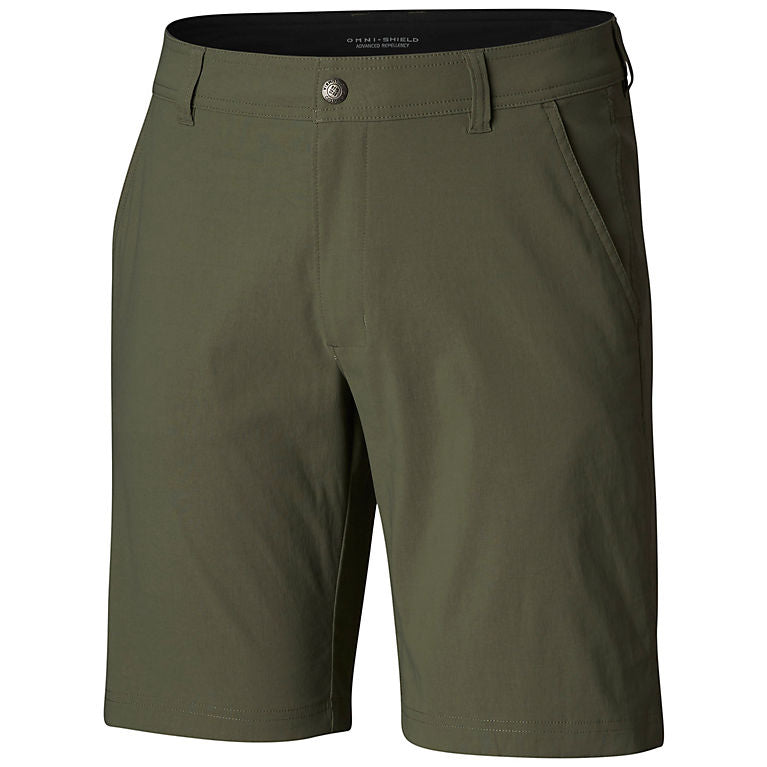 Columbia Royce Peak II Mens Shorts Cypress