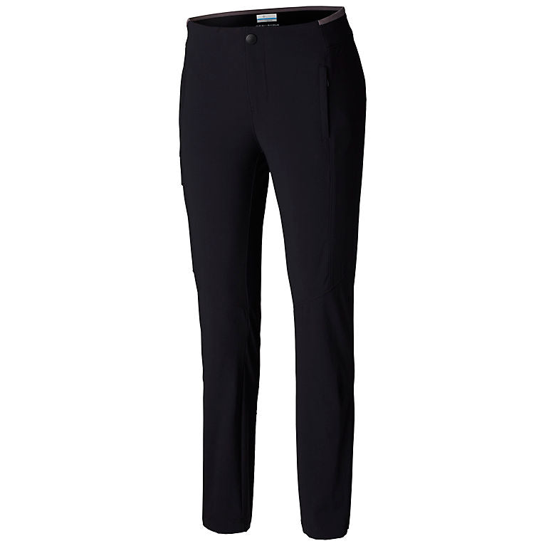 Columbia Bryce Peak Womens Pants Black