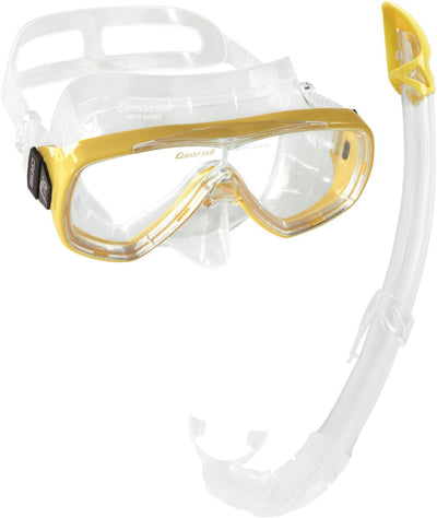 Cressi Onda Mask and Snorkel Set