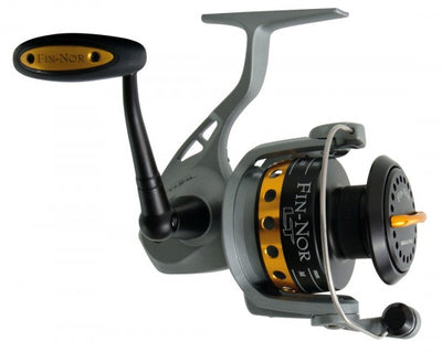 Fin Nor Lethal 80 Reel and Rod Combo