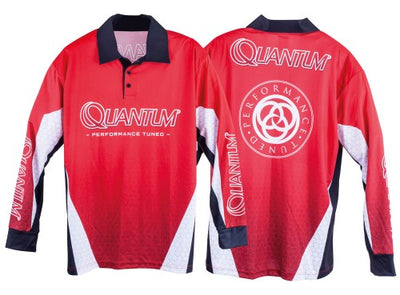 Quantum Tournament Long Sleeve Fishing Shirt